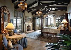 Robinette Architects, Inc. - Tucson, Arizona - Desert Villa II