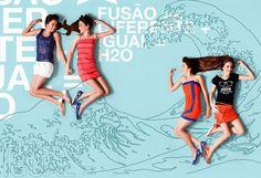 Spezzato Teen apresenta coleção primavera verão 2013