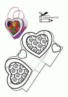 Kalp Kalıbı