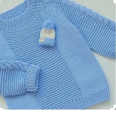 Knitting patterns boys sweaters crochet cardigan 38 new ideas Knitting Patterns Boys, Baby Sweater Patterns, Baby Cardigan Knitting Pattern, Knit Baby Sweaters, Knitted Baby Clothes, Boys Sweaters, Knitting For Kids, Baby Patterns, Crochet Cardigan