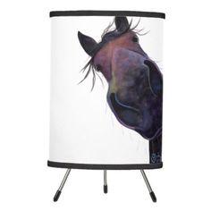 Happy Horse ' SLOE GIN GERRY ' Lamp Shade - home decor design art diy cyo custom