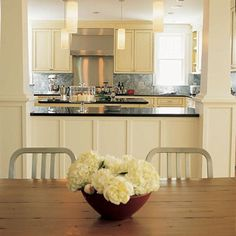 Cream Kitchen Cabinets Use Simple Craving Design Photos Of Cream Kitchen Cabinets