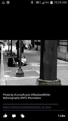Black and white - ©LensofLouis ©LS Taylor; Website:  http://i-shot-it.com/Photos/lens_of_Louis ; Instagram: @1lens ; Facebook: #LensofLouis