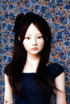 Ball Jointed Doll gallery of Ayaka Tsuji