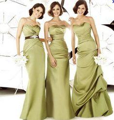 brides maid dress 4
