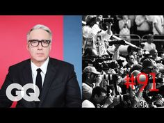 #91 - Why Are We Appeasing Trump? | The Resistance with Keith Olbermann | GQ