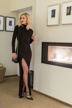 Outfit by Caroline Berg Eriksen on Fashionhyper / Click the image to visit her blog!