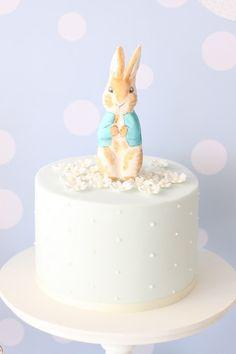 Peter Rabbit Theme Party|Hello Naomi
