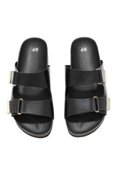 Sandales | H&M