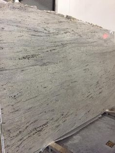 River white granite, it's one of the most chosen white granite colors. This color has a very nice and flowing pattern trully reminding a flowing river. Priced at a mid price point this color is also available in polished/leathered and honed finishes.