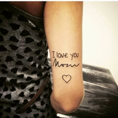 100 Best Tattoo Lettering Designs and Meanings