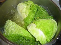 Kapustové karbanátky Cabbage, Vegetables, Food, Essen, Cabbages, Vegetable Recipes, Meals, Yemek, Brussels Sprouts