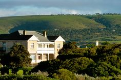 Port Elliot YHA on South Australia's Fleurieu Peninsula