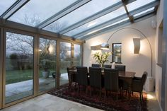 CJS Exteriors are the leading Lean-to conservatories installers in Essex. Call 01992 463 621 to discuss our latest conservatory offers. Lean To Conservatory, Conservatory Extension, Glass Conservatory, Garden Room Extensions, House Extensions, Loft Design, House Design, Design Design, Gazebo