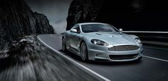 Aston Martin DBS Coupe5