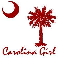 carolina gals best in the world!
