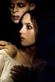 Klaus Kinski, Isabelle Adjani - Nosferatu, Phantom der Nacht