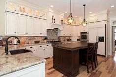 white kitchen cabinets typhoon bordeaux a k a sunset granite with white 1036