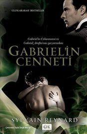 Gabriel'in Cenneti - Sylvain Reynard