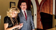 Peter Popoff the Born-Again Scoundrel