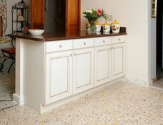 2015 Cabinet Door Trends for Kitchens