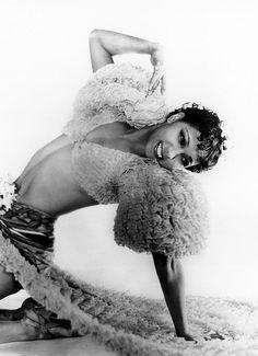 "bazoomburlesque:  "" Josephine Baker, 1934  """