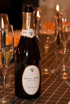 La cena dell'anno 2012, brindisi di apertura
