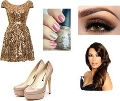 """""""Untitled #85"""" by savharper on Polyvore"""