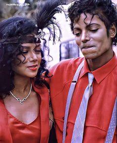 Jackson Family, The Jacksons, Short Film, Michael Jackson, Enjoying Life, Leather Jacket, Mj, Appreciation, Entertaining