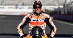 Legenda balap motor, Giacomo Agostini meyakini Marc Marquez mampu mengalahkan rekornya di ajang MotoGP.