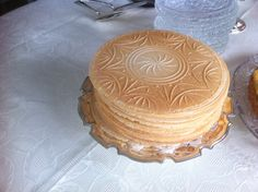 Stranda bakelse.. .a unique pastry, super thin and crisp from Stranda, Norway.   recipe at http://arcticgrub.com