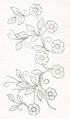 My images Mayte Mayte Picasa Web Albums Floral Embroidery Patterns, Paper Embroidery, Doily Patterns, Applique Patterns, Hand Embroidery Designs, Vintage Embroidery, Beaded Embroidery, Embroidery Stitches, Machine Embroidery