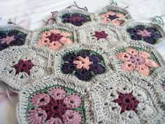 Ravelry: Project Gallery for patterns from Heidi Bears Blog