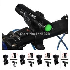 4Pcs / 4x 360 Swivel Black Bike Mount Bracket Holder Torch Clip Clamp Universal 20 30mm For Bicycle LED Flashlight,High Quality clip cufflinks,China torch soldering Suppliers, Cheap clip binder from Super Wal-Mart on Aliexpress.com