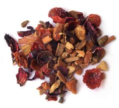 herbal #tea A warm and fragrant infusion of apple, cinnamon, cloves ...