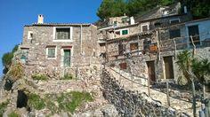 S' Estaca. Mallorca. Spain