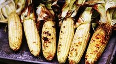 Corn on the Cob - #contest