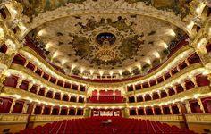 "Norma"" - State Opera Prague"