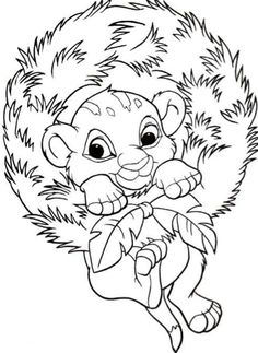 Disney Merry Christmas Coloring Pages Free Online Printable Sheets For Kids Get The Latest