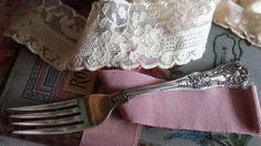 Vintage Kings Pattern Fork J.H.Potter A1