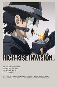 M Anime, Anime Watch, Otaku Anime, Anime Guys, Anime Titles, Anime Characters, Poster Anime, Anime Cover Photo, Anime Suggestions