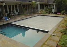 1000 images about pool covers on pinterest pool covers for Retractable pool enclosures canada