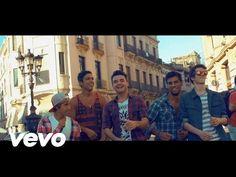 Rombai Ft. Marama - Noche Loca (Video Oficial) - YouTube