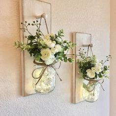Farmhouse Wall Decor, Rustic Wall Decor, Rustic Walls, Country Decor, Farmhouse Table, Modern Farmhouse, Country Style, Rustic Wall Sconces, French Country