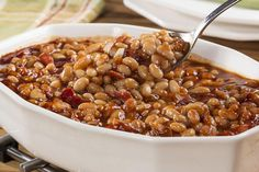 Better Baked Beans | EverydayDiabeticRecipes.com