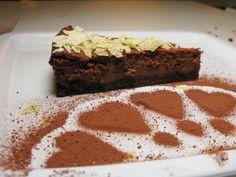 Ghi-gò creazioni archi-alternative: Cheesecake pan di stelle ai due cioccolati