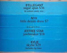Bellegant could be a crybaby by Limecrime dupe? Drugstore Makeup Dupes, Lipstick Dupes, Beauty Dupes, Jeffree Star Cosmetics Dupe, Makeup Art, Lip Makeup, Kylie Cosmetic, High End Makeup, Color Stories