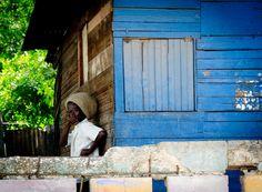 Jamaica Jahmaica - Trench Town Rasta