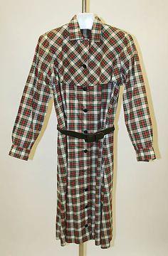Dress 1953-57