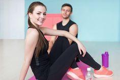 Makijaż na siłownię: wyglądaj naturalnie i czuj się pewnie